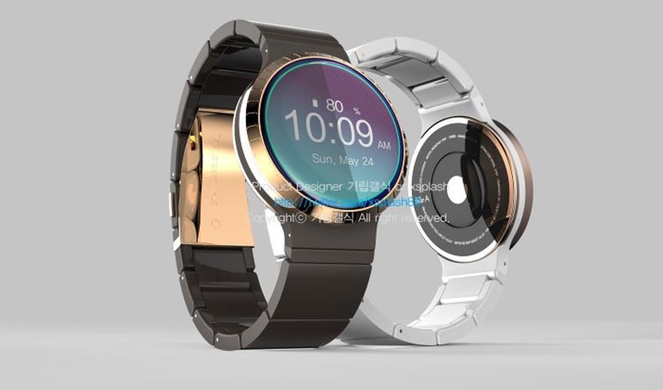 Samsung va lansa şi un smartwatch pe 13 august: Gear A gata de debut!