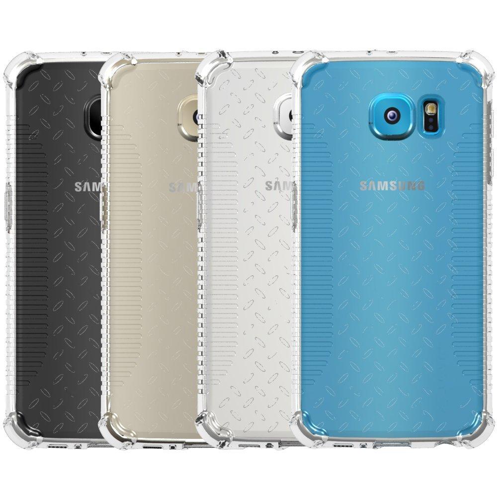 Noi huse Spigen pentru Samsung Galaxy S7 îşi fac apariţia pe Amazon, reconfirmând designul terminalului
