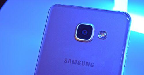 Samsung Galaxy A3 (2016) Hands-on; smartphone de 4.7 inch cu dotări mid-range și design inspirat de Galaxy S6