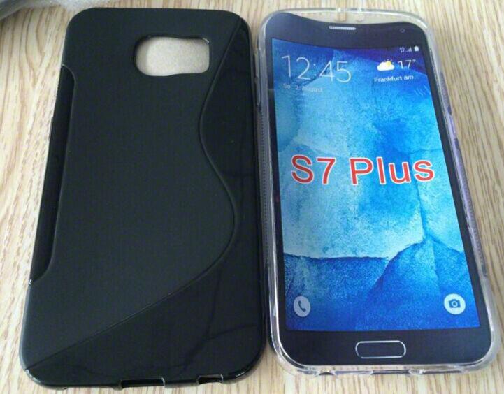 Noi huse ale lui Samsung Galaxy S7 şi Galaxy S7 Plus descoperite de Mobiledirect.ro