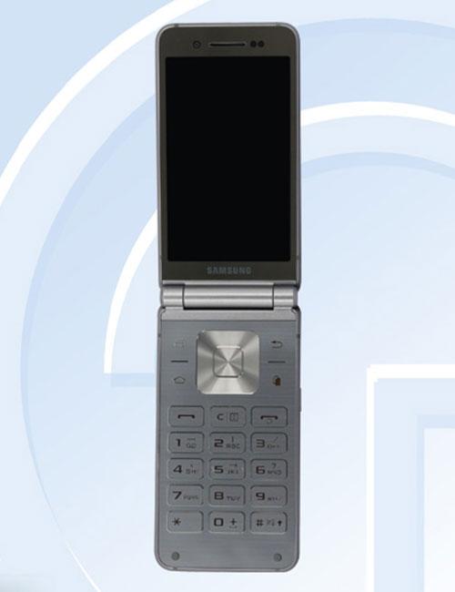 Telefoanele cu clapetă încă sunt la modă: Samsung Galaxy Golden 3 primeşte certificarea TENAA