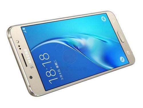 Samsung Galaxy J5 (2016) primeşte imagini 3D detaliate, ce scot în evidenţă o ramă metalică