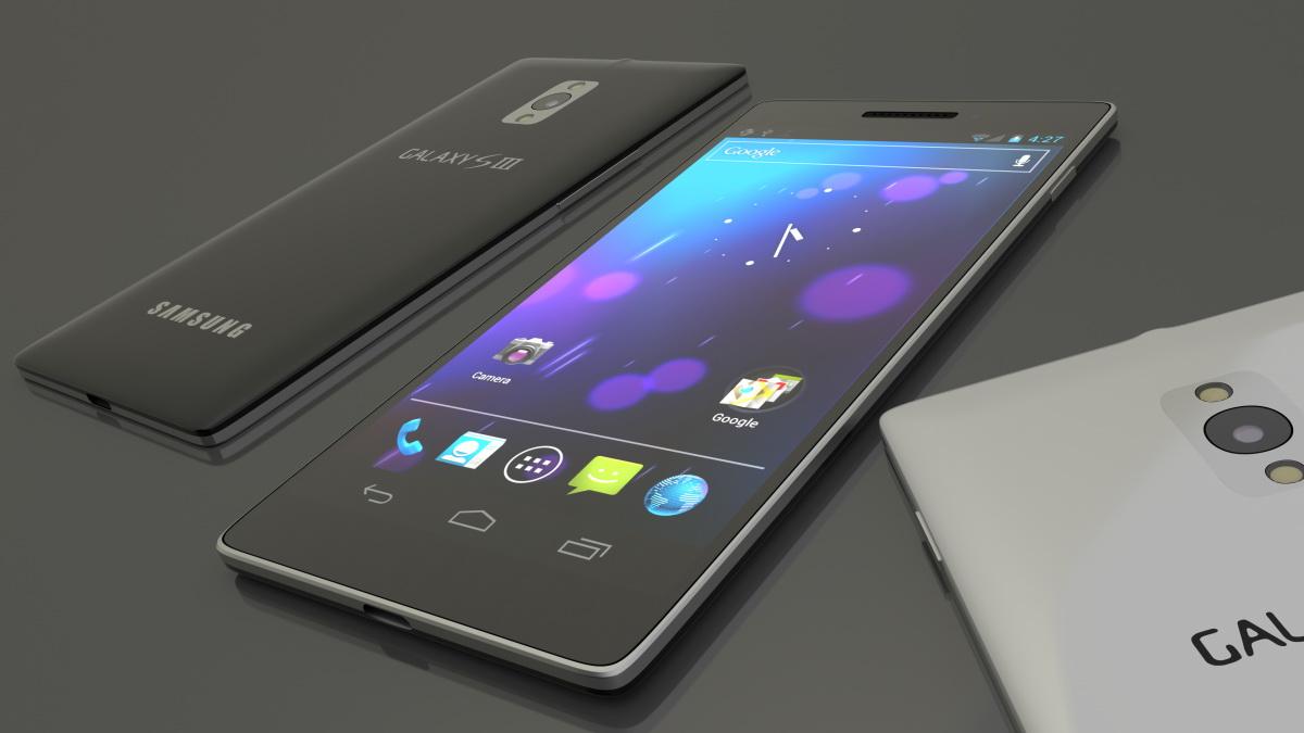 Un Galaxy Nexus mai pătrățos