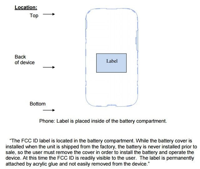 Certificarea FCC primită de către Samsung Galaxy A9 Pro ne dezvăluie faptul că am putea avea parte de o baterie detașabilă