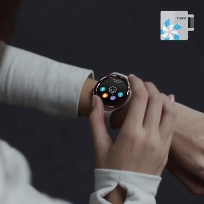 Samsung SM-R150