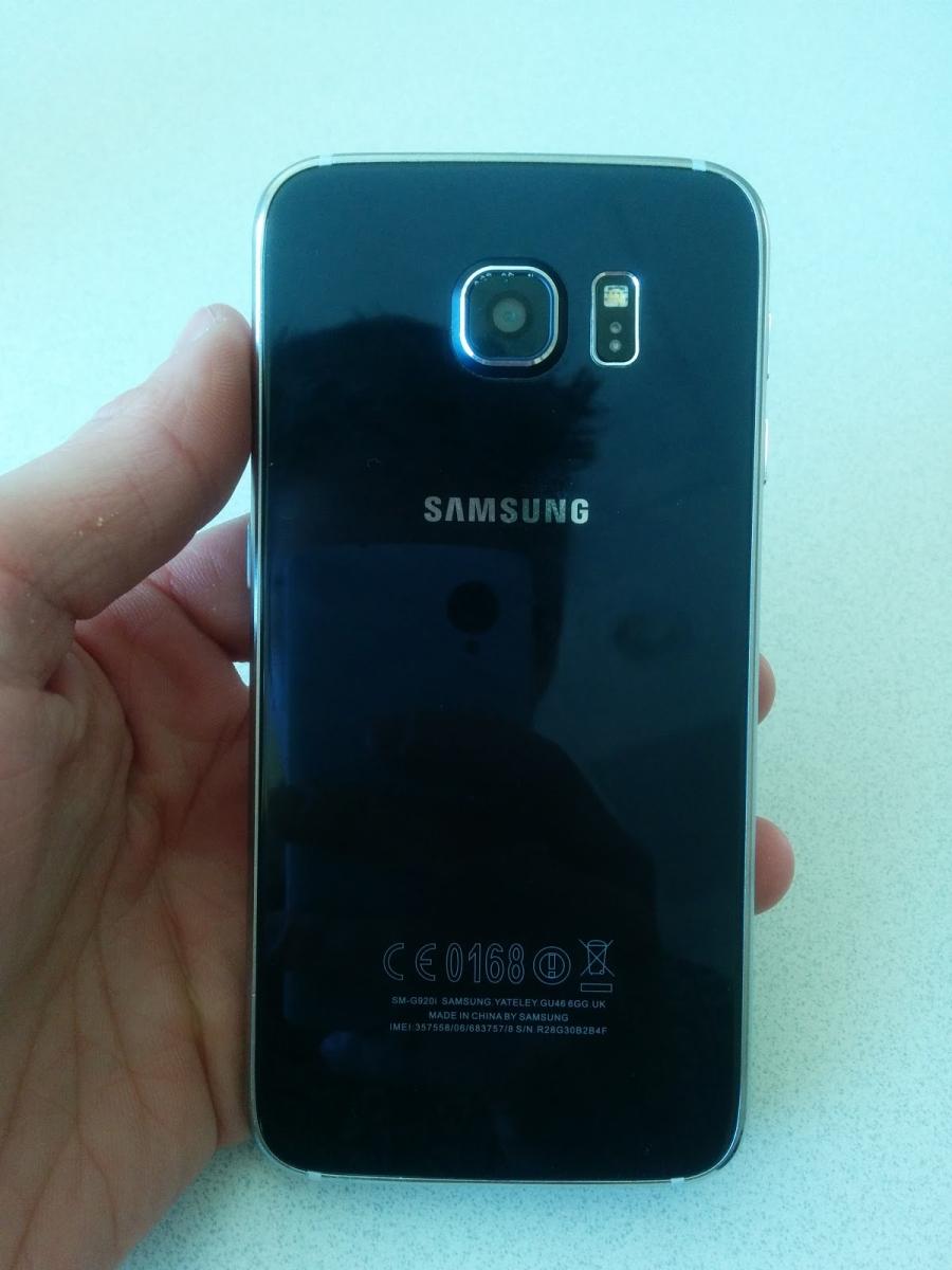 Clona de Samsung Galaxy S6