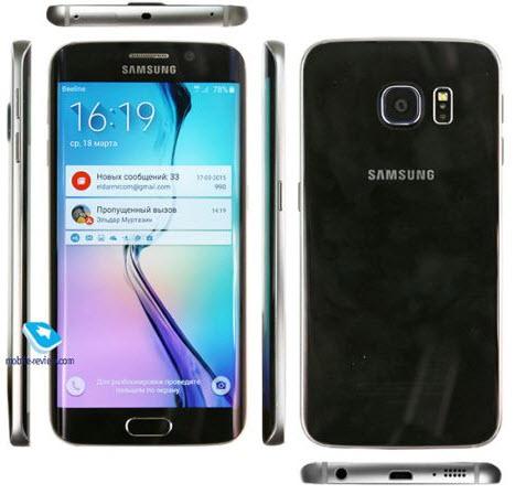 Samsung Galaxy S7 primeşte un preview uriaş de la un site din Rusia; Aflăm în sfârşit ce presupune camera BRITECELL