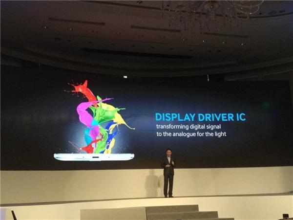 Samsung prezintă o nouă tehnologie pentru display-urile de mobil: upscaling de la 720p la Quad HD