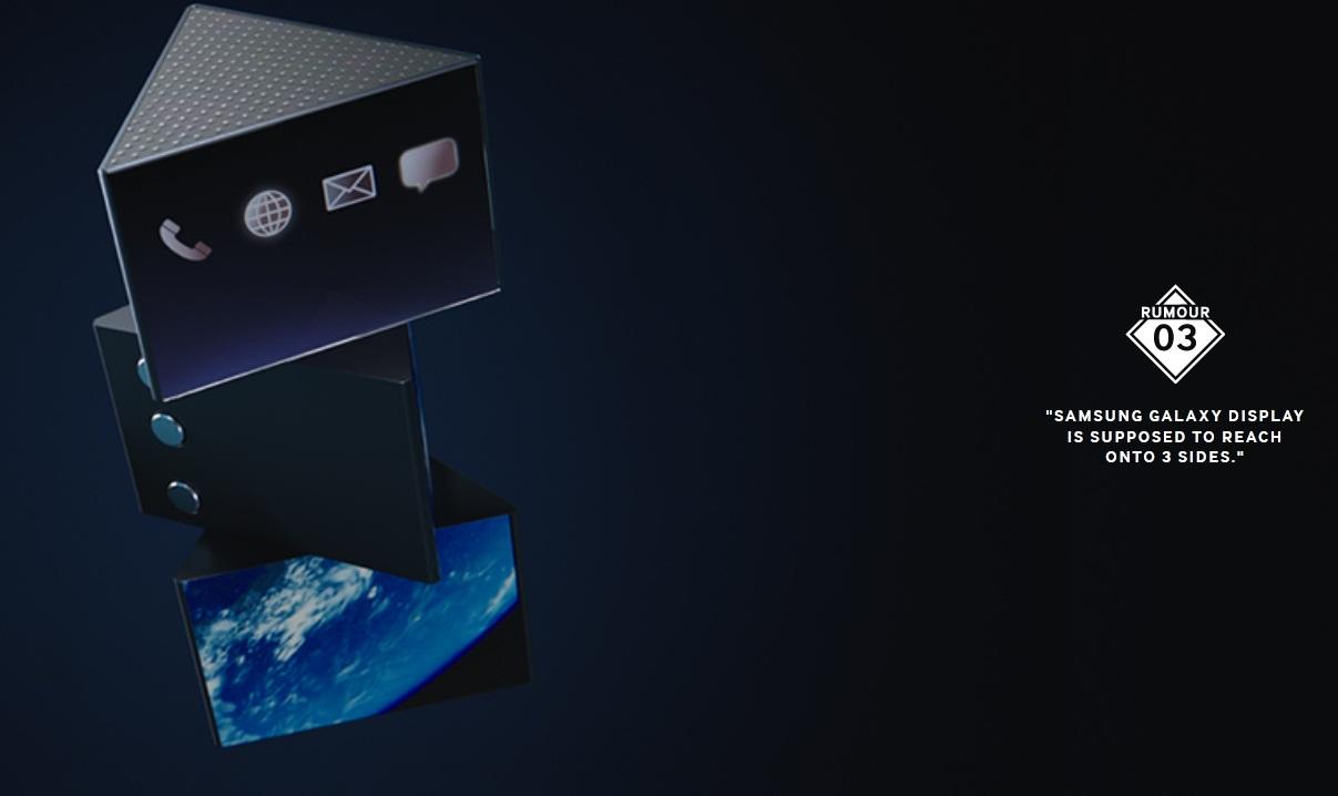 Samsung Norvegia ironizează scăpările legate de Galaxy S6 cu 6 concepte SF de telefon