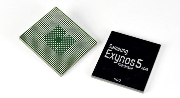 Chip-uri Samsung
