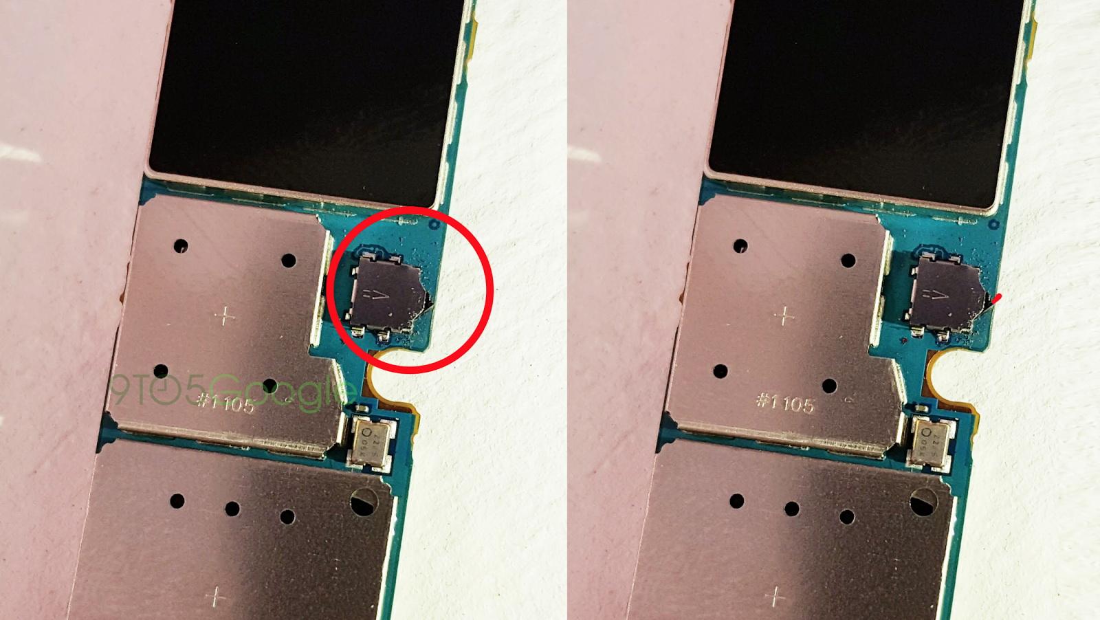 Iată de ce şi cum se blochează stylusul în Galaxy Note 5, conform unei disecţii a terminalului