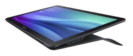 """Samsung Galaxy View debutează oficial; Samsung insistă că nu e o tabletă de 18.4 inch ci un """"terminal mobil pentru divertisment"""""""