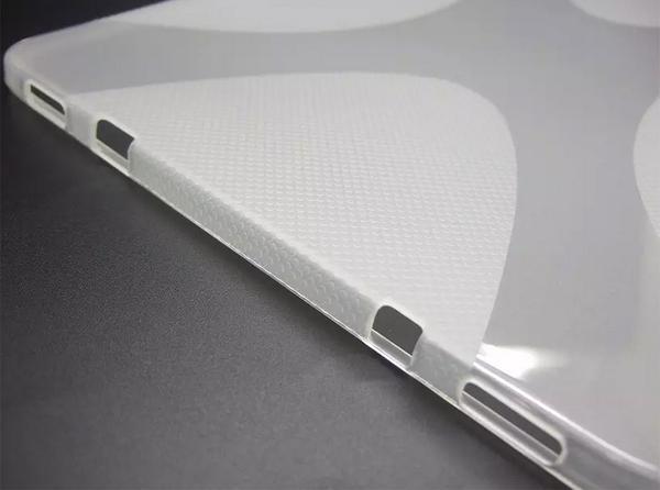Samsung Galaxy Tab S2 îşi dezvăluie formatul de design prin intermediul unor huse