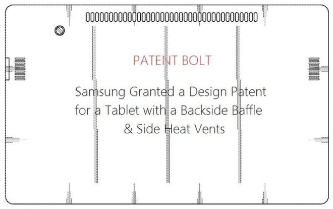 Brevete/Patente Samsung