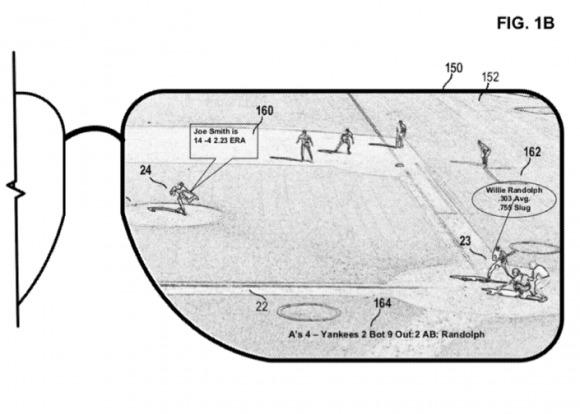 Microsoft lucrează la propriul rival pentru Google Glass; Ochelari cu AR pentru evenimente live?