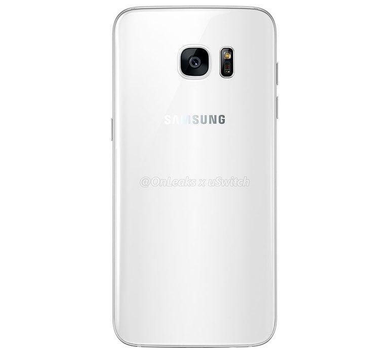 Iată una dintre cele mai clare galerii de randări ale lui Samsung Galaxy S7 şi Galaxy S7 Edge