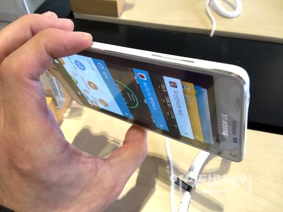 Samsung Galaxy Note 4 În versiunea S-LTE primește o primă recenzie si teste de conectivitate
