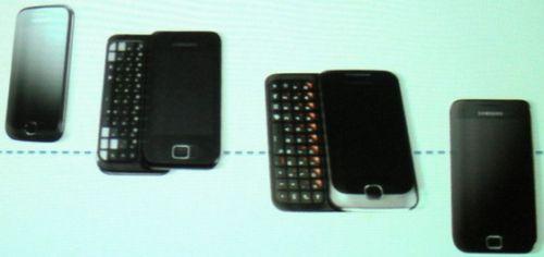 Telefoane Samsung Bada