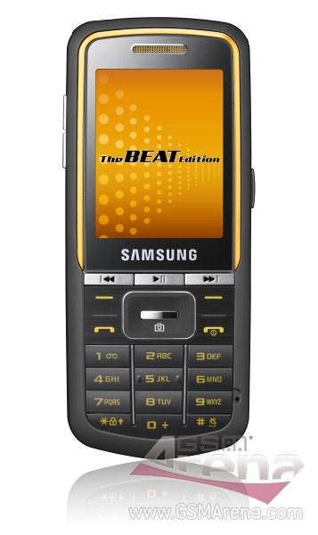 Samsung Beat 3510