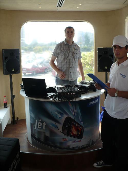 DJ Samsung
