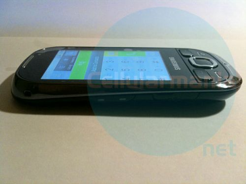 Samsung Corby GT