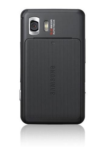 Samsung Isis