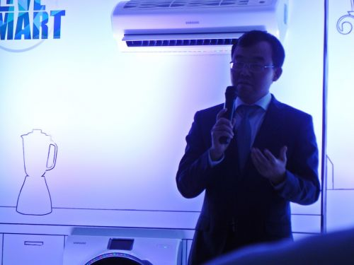 Samsung lansează aplicația Live Smart 365 prin care se oferă informații și recomandări despre produse smart