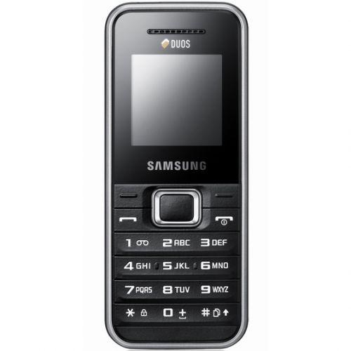 Dual SIM Încă se poartă! Samsung anunță noi telefoane de acest gen: C3322, E2232 și E1182