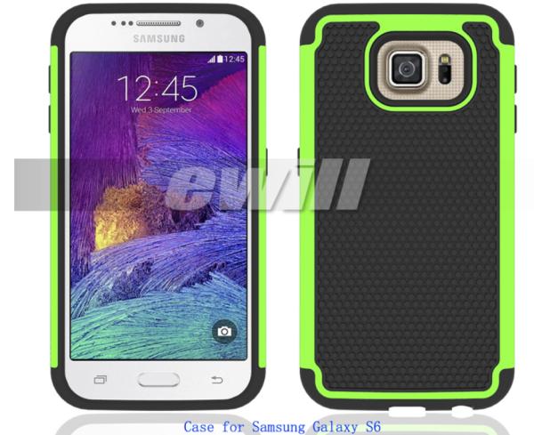 Noi huse ale lui Samsung Galaxy S6 apar pe web, reconfirma amplasarea senzorilor din spate