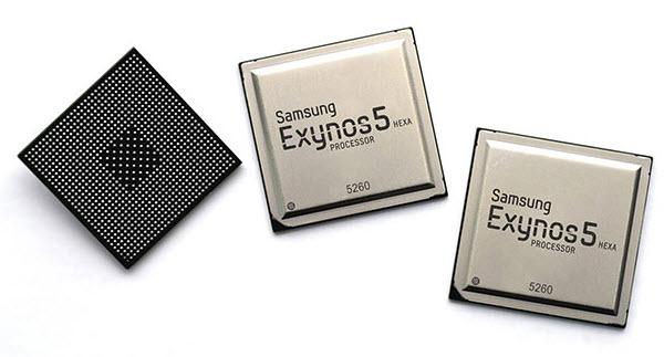 Exynos 5 Hexa (5260)