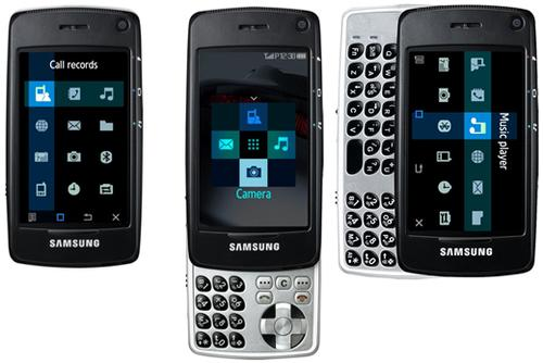 Samsung Ultra Smart F520