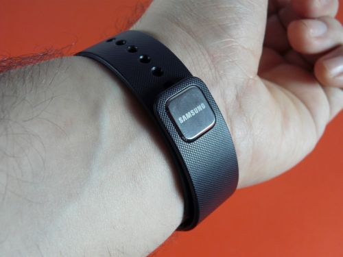 Device-uri compatibile cu Samsung Gear Fit