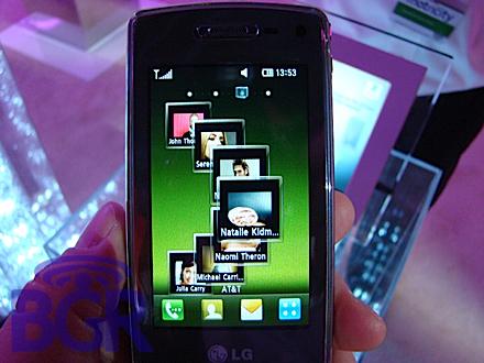 Samsung GD900