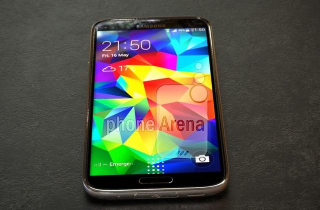 Samsung Galaxy S5 Prime (SM-G906S) primește certificare din partea FCC