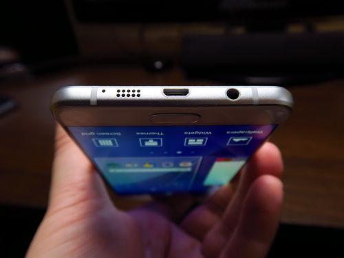 Difuzorul lui Samsung Galaxy A7 (2016)