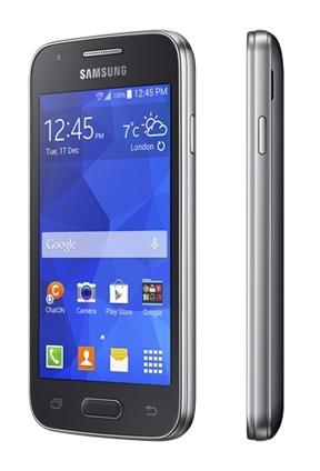 Samsung Galaxy Ace 4 anunțat oficial; vine În variante cu 3G sau 4G LTE