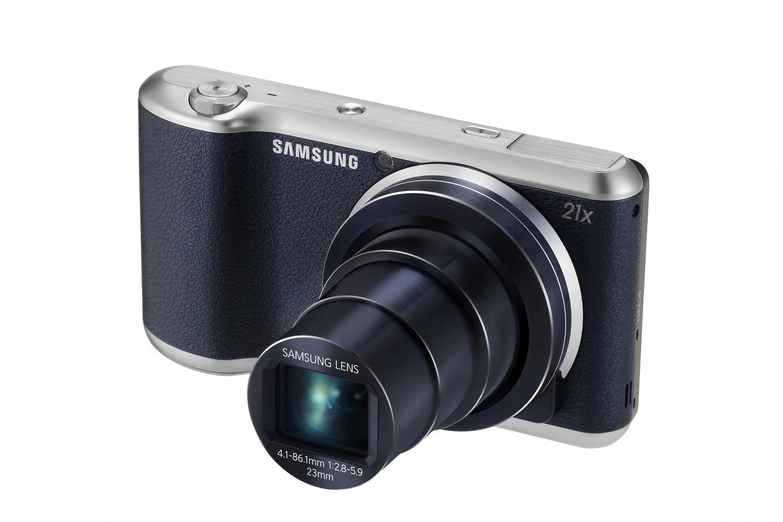 Samsung Galaxy Camera 2 a fost anunțată oficial; va sosi la CES 2014