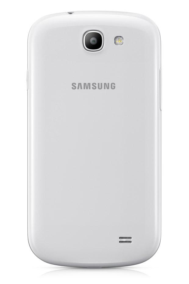 Samsung Galaxy Express spate