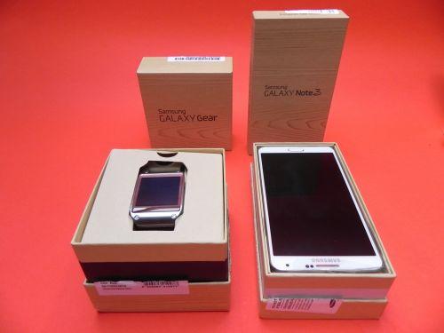 Recenzie Samsung Galaxy Gear