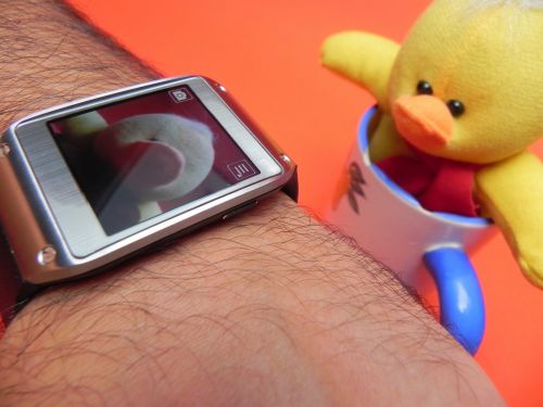 Review Samsung Galaxy Gear