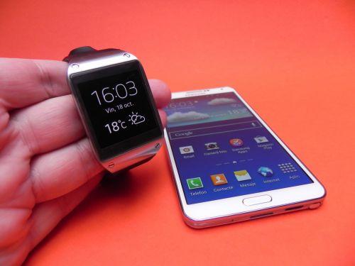 Pareri despre Samsung Galaxy Gear