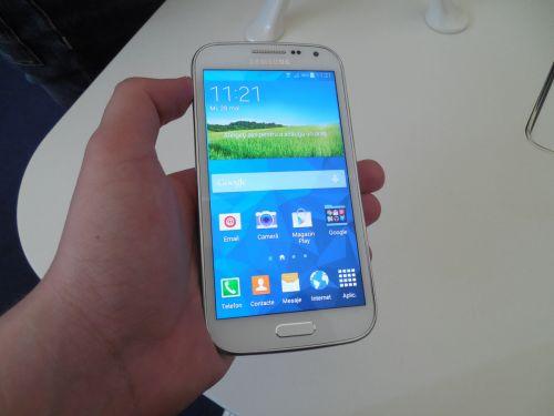 Samsung Galaxy K Zoom a poposit oficial În România În cadrul unui eveniment plin de aventură