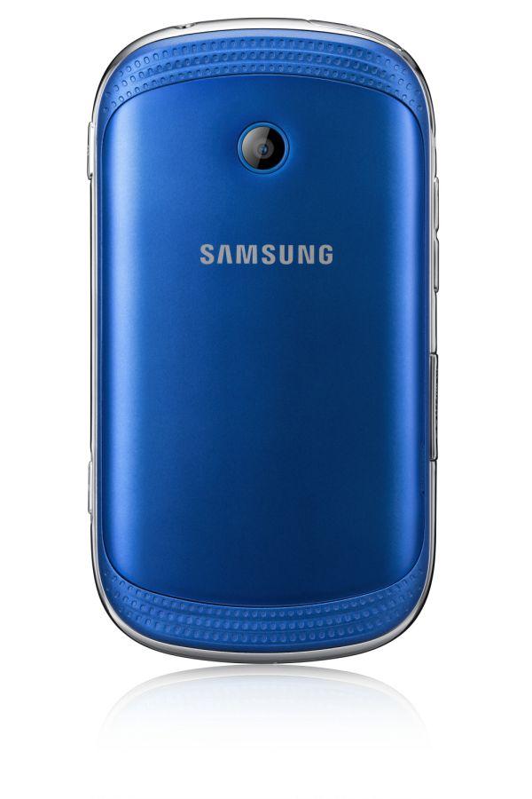 Samsung anunța oficial Galaxy Music, un music phone cu Android 4.0, vine și cu proiector Încorporat?!