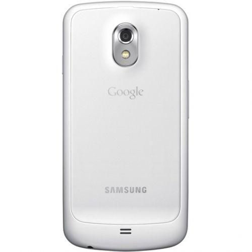 Samsung Galaxy Nexus disponibil și pe alb, urmează direcția lui Galaxy S II