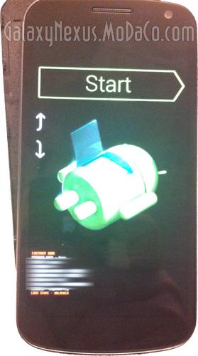 Samsung Galaxy Nexus, mai u?or de rootat ca oricând cu Superboot v2