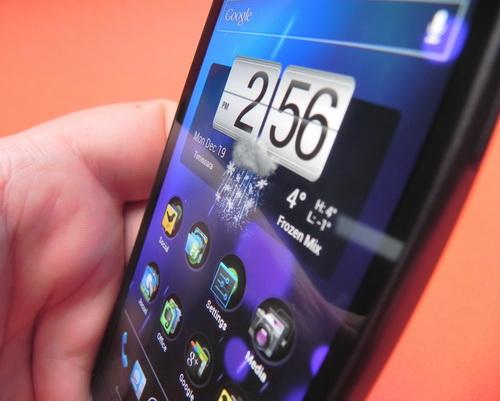 Ecran Samsung Galaxy Nexus