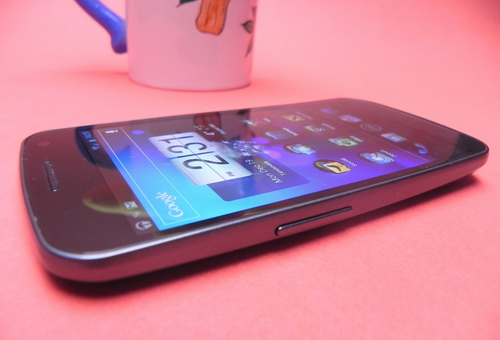 Samsung Galaxy Nexus Culcat