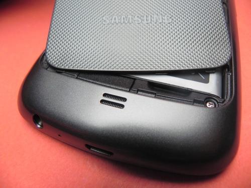 Samsung Galaxy Nexus volum cu probleme