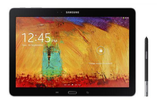 Tableta Samsung Galaxy Note 10.1 (2014) este disponibilă oficial de astăzi și În România