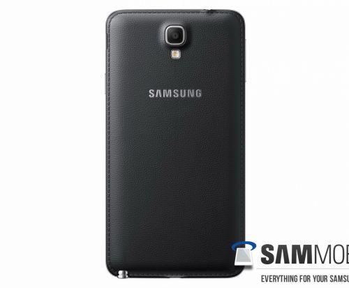 Samsung Galaxy Note 3 Neo/Lite